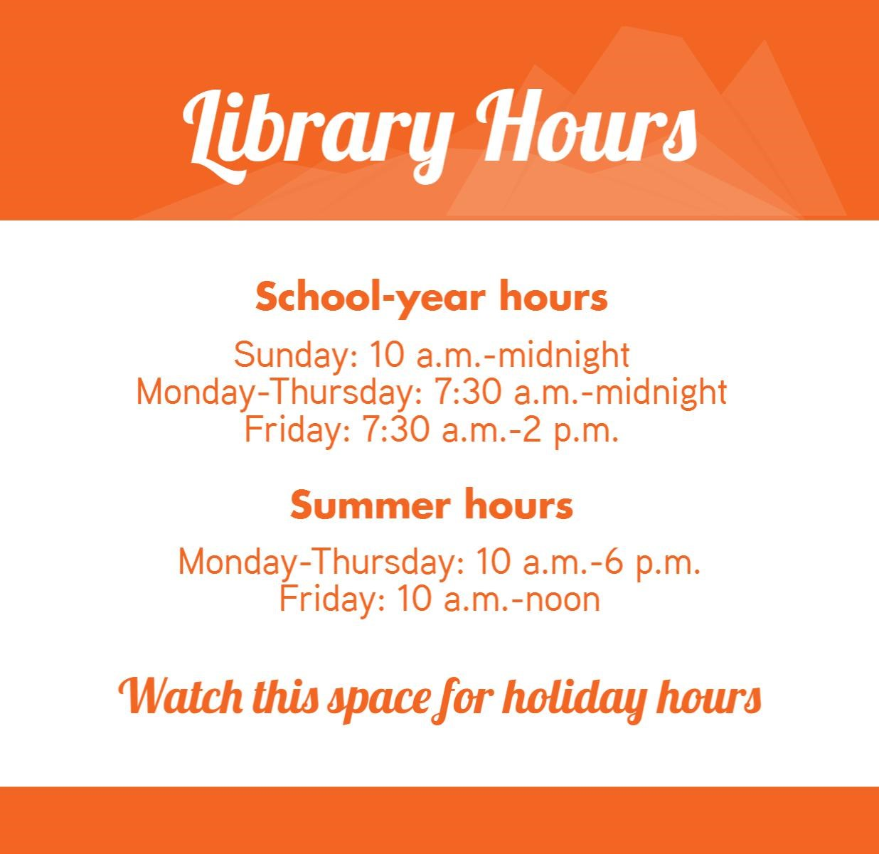 library-hours-m 22778911 3c19114e9ee3be4fedc337c08417b04d72ec7c17